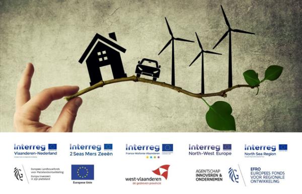 Online voorstelling Europese subsidieprogramma's 2021-2027