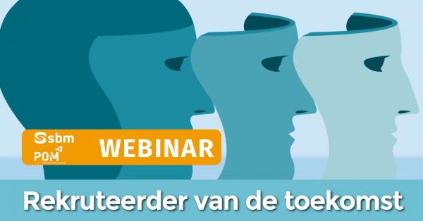 Webinar - Innovatie in rekrutering: articial intelligence binnen HR