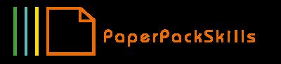 PaperPackSkills (Sectorfonds papier & kartonbewerking)