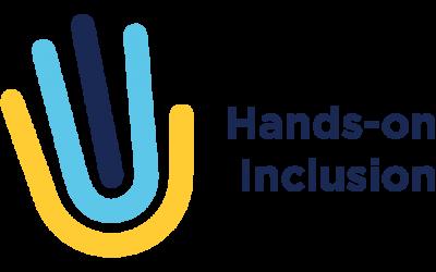 Hands-on Inclusion. Inclusief Ondernemen in Actie.
