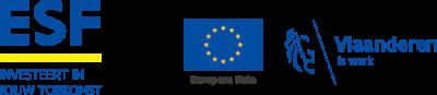 ESF Vlaanderen - Europees Sociaal Fonds
