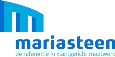 Mariasteen