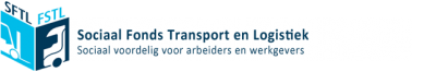 Sociaal Fonds Transport en Logistiek (SFTL)