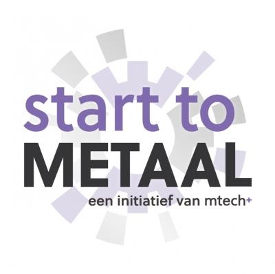 Start to Metaal