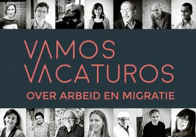 Vamos Vacaturos