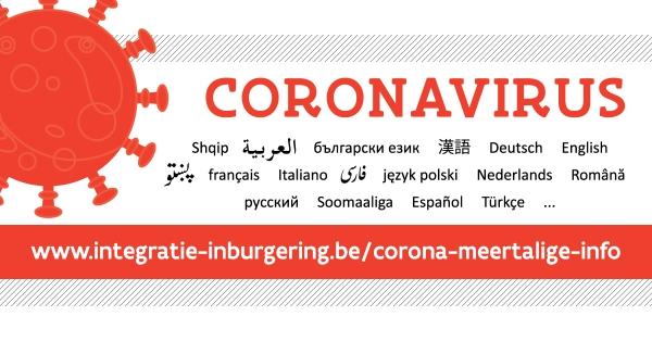 Aan de slag met taaldrempels tijdens de coronaperiode.