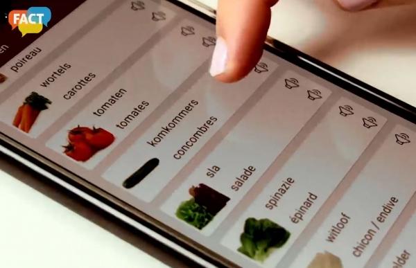 App 'FACT' vereenvoudigt communicatie met anderstaligen in werkomgeving