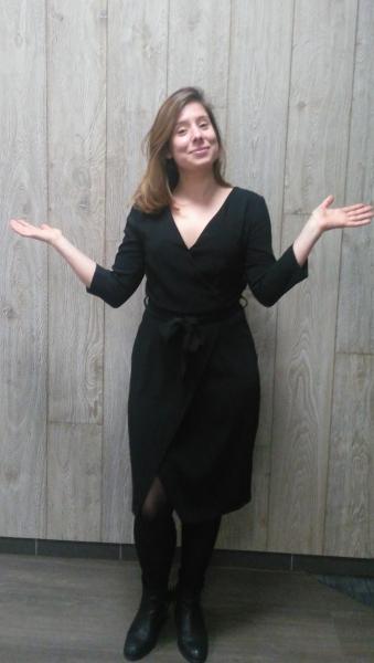 Cynthia Criel nieuw bij JobRoad